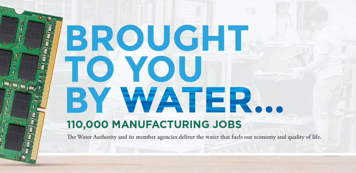 B2UbyH2O Manufacturing Graphic